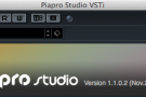 「Piapro Studio」と「Vocaloid Editor for Cubase NEO」との【ワークフロー】を比較。